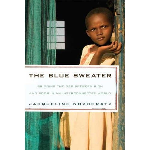 Jacqueline Novogratz's Book Reviewed by Nick Kristof in the NYT ...