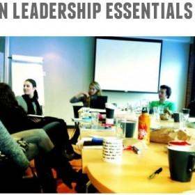 Acumen Leadership Essentials