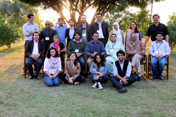 PK Fellows - Group Photo