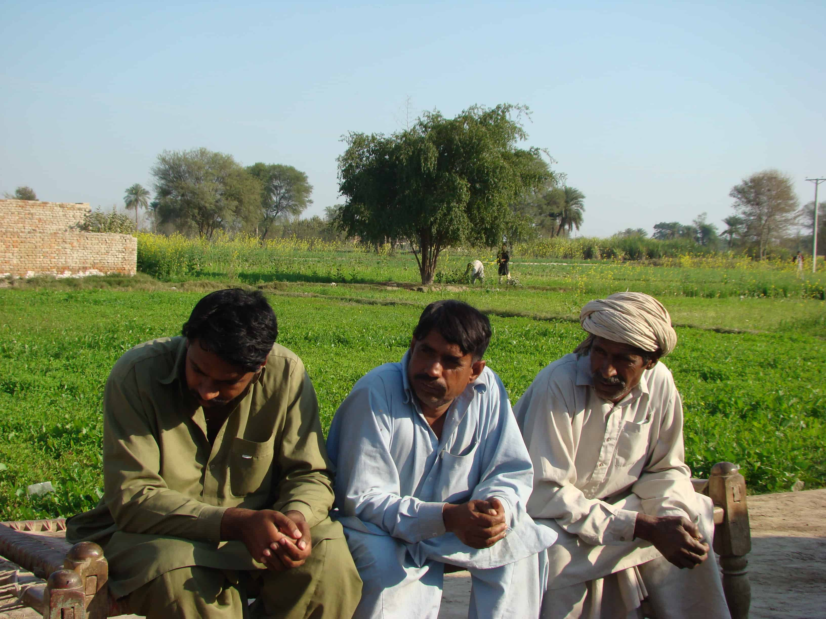 Importance of microfinance in pakistan