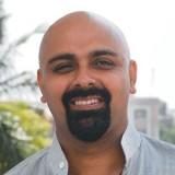 Gyanesh Pandey Husk Founder