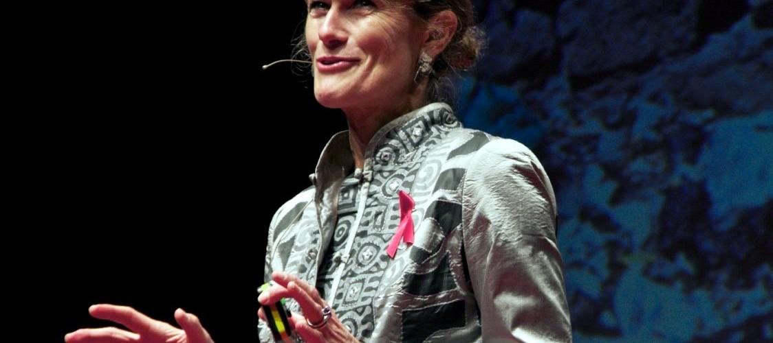 JN - TEDxEuston 2012