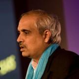 Rashid Bajwa NRSP CEO