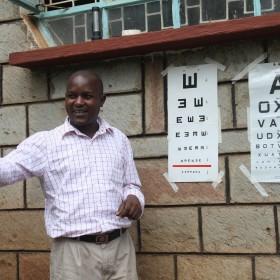 UHEAL - eye chart