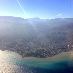 Bienvenue a Port-au-Prince
