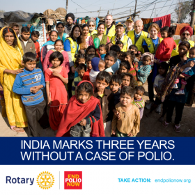 Credit: Rotary International