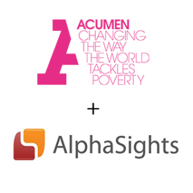 alpha sights acumen