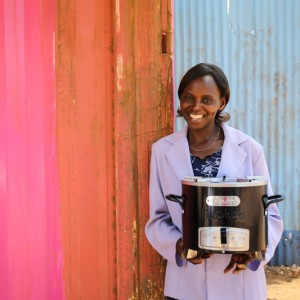 Acumen In East Africa A Bottom Up Approach To Tackling