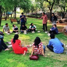 Grass Photo Ending Seminar 2
