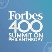 Forbes Summit Logo