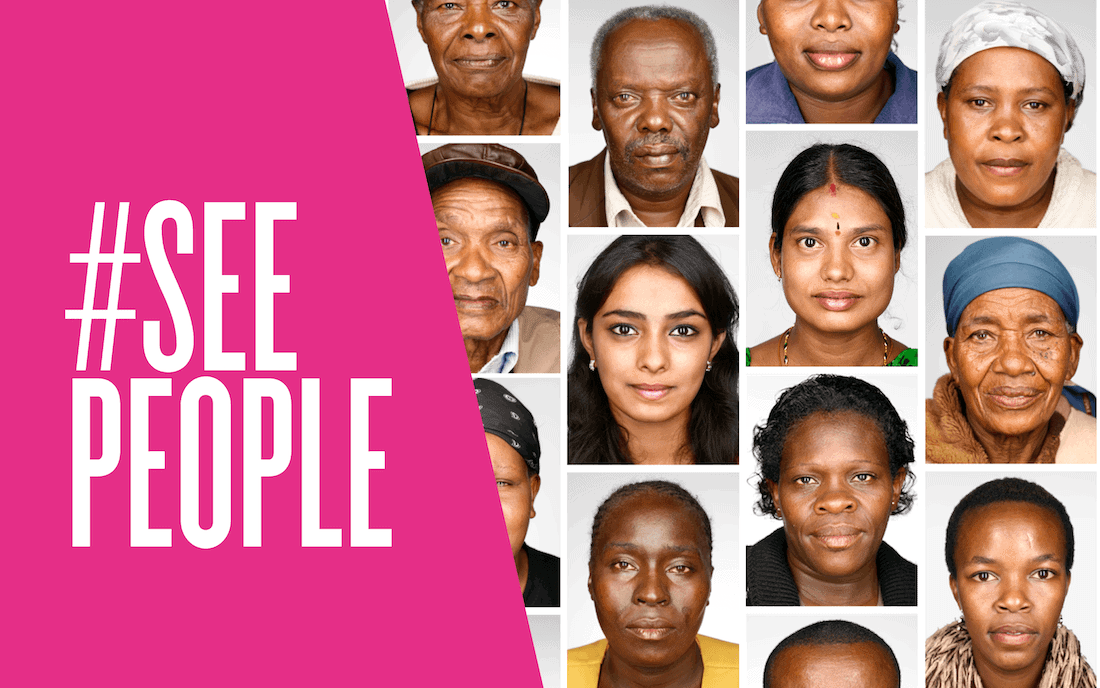 on world poverty day seepeople