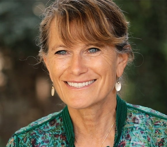 jacqueline novogratz - author - manifesto for a moral revolution